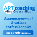Art Coaching, Aline Grasset-Bizot