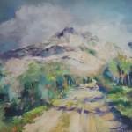 Montagne Ste-Victoire 1