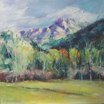 Montagne Ste-Victoire 2