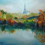 lac de Talmont-St-Hilaire 2